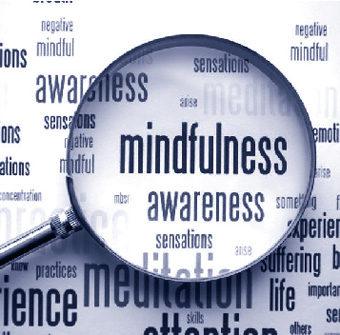 mindfulness vergrootglas